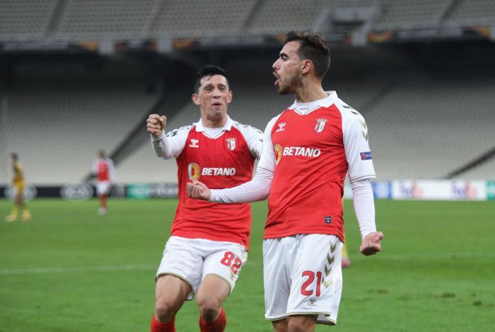 Pronostic Braga Moreirense