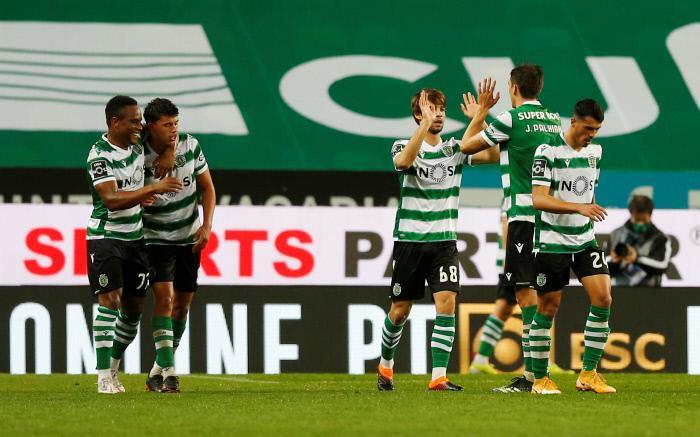 Pronostic Sporting CP Vizela