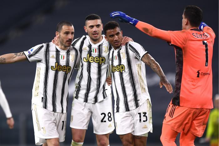 Pronostic Juventus Turin Empoli