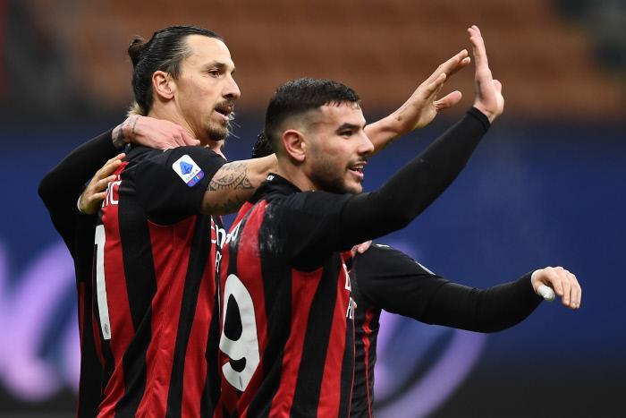 Pronostic Milan AC Genoa