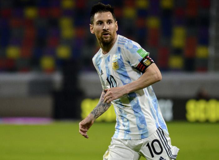 pronostic Copa America