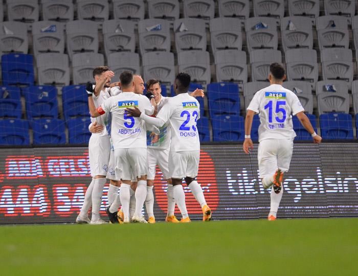 Pronostic Antalyaspor Rizespor