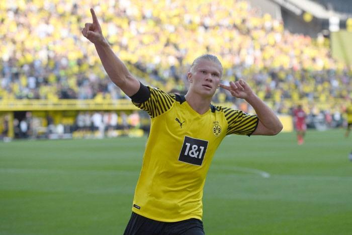 Pronostic Besiktas Borussia Dortmund