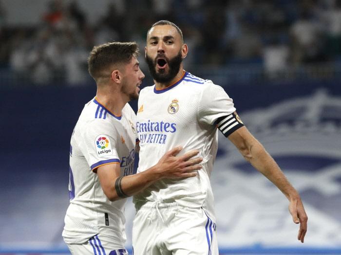 Pronostic Shakhtar Donetsk Real Madrid