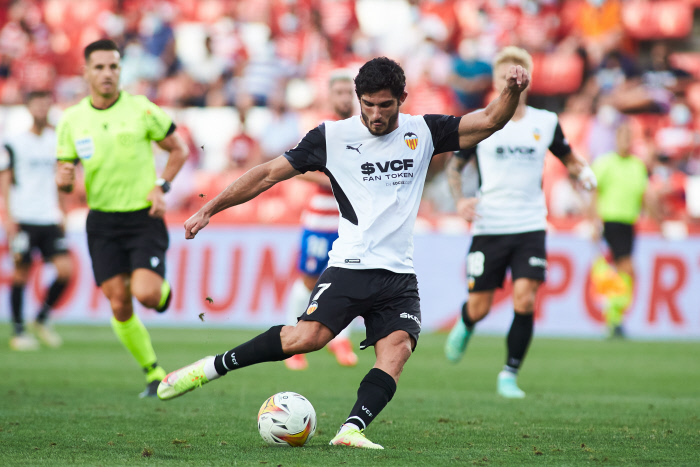 Pronostic FC Valence Deportivo Alaves