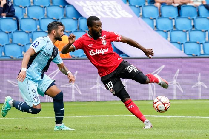 Pronostic Guingamp Valenciennes