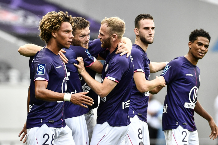 Pronostic Toulouse AJ Auxerre