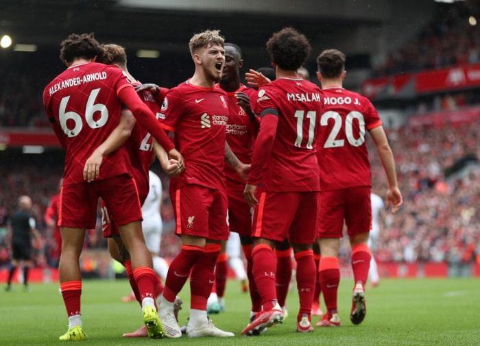 Pronostic Watford Liverpool