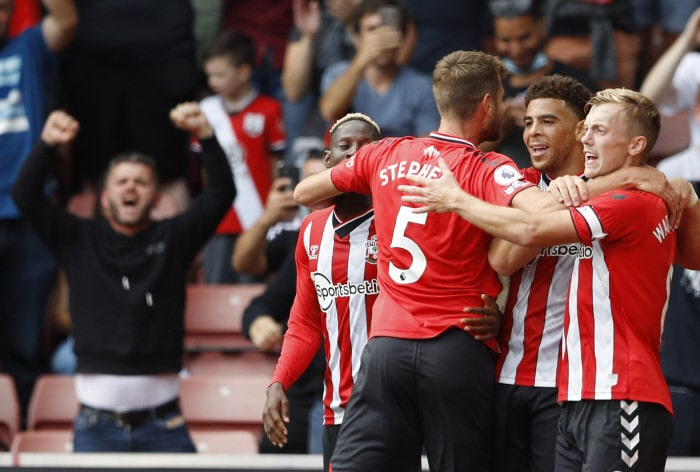 Pronostic Southampton Leeds