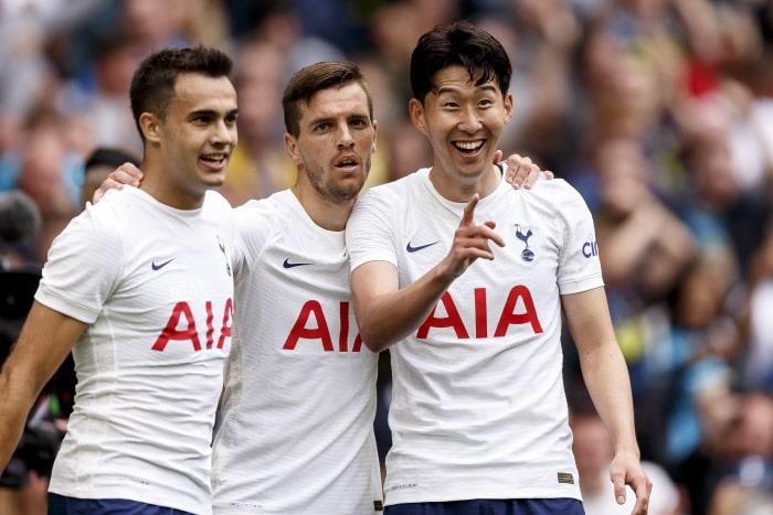 Pronostic Wolverhampton Tottenham