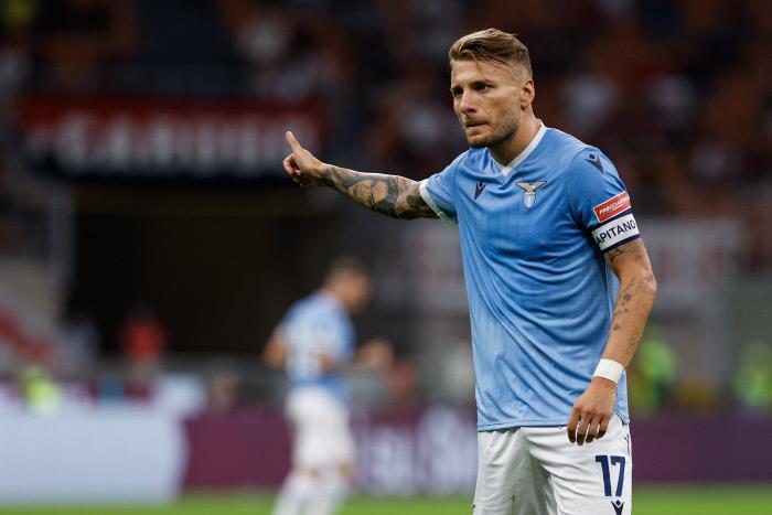 Pronostic Lazio Rome Inter
