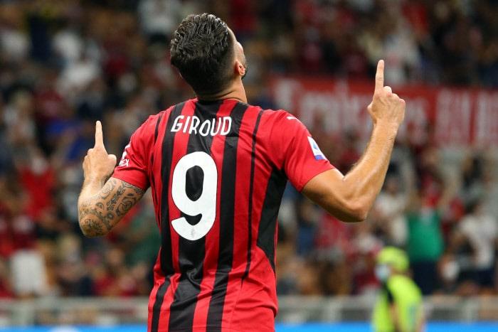 Pronostic Milan AC Hellas Vérone