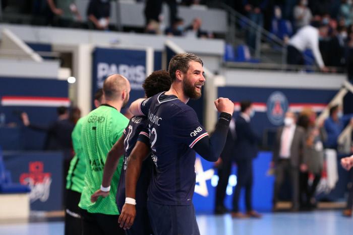 Pronostic Paris Handball AaB Håndbold