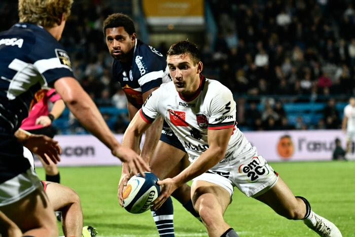 Pronostic Cardiff Blues Lyon Rugby