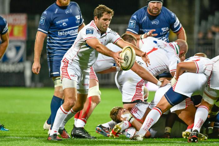 Pronostic Biarritz Olympique AS Beziers