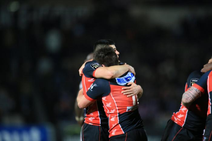 Pronostic Oyonnax Provence Rugby