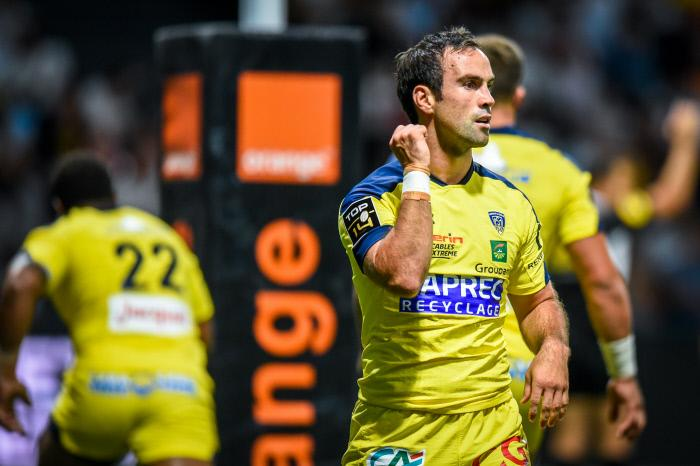 Pronostic Clermont Auvergne Bordeaux-Begles