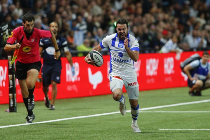 Pronostic Castres Olympique Toulon