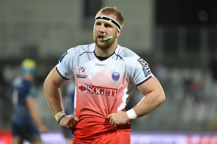 Pronostic Grenoble Rugby Racing-Métro 92