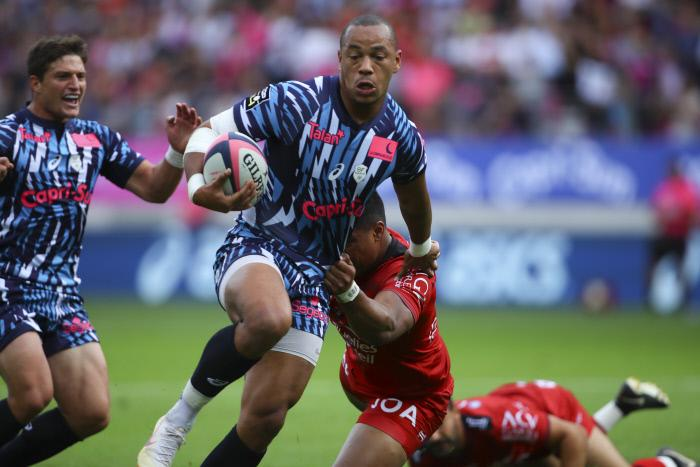 Pronostic Stade Francais Lyon Rugby