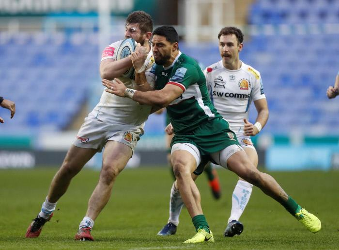 Pronostic Northampton London Irish