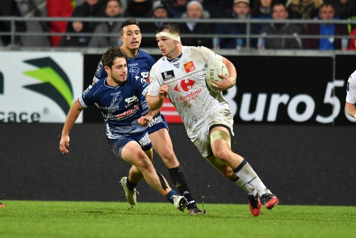 Pronostic Colomiers Rugby US Carcassonne