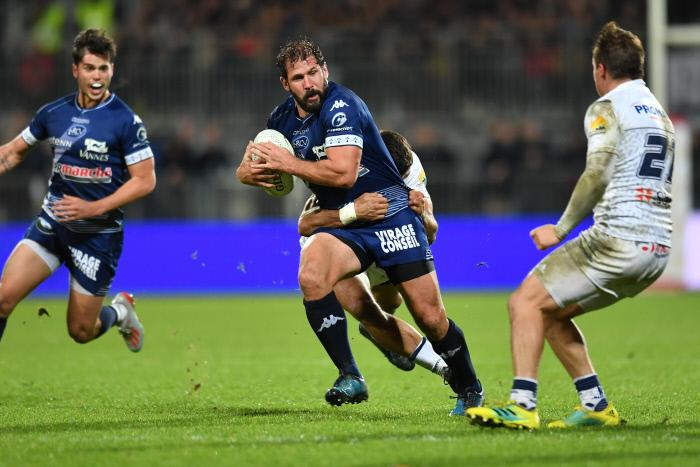 Pronostic RC Vannes Grenoble Rugby