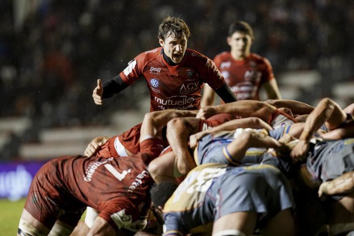Pronostic Toulon Scarlets