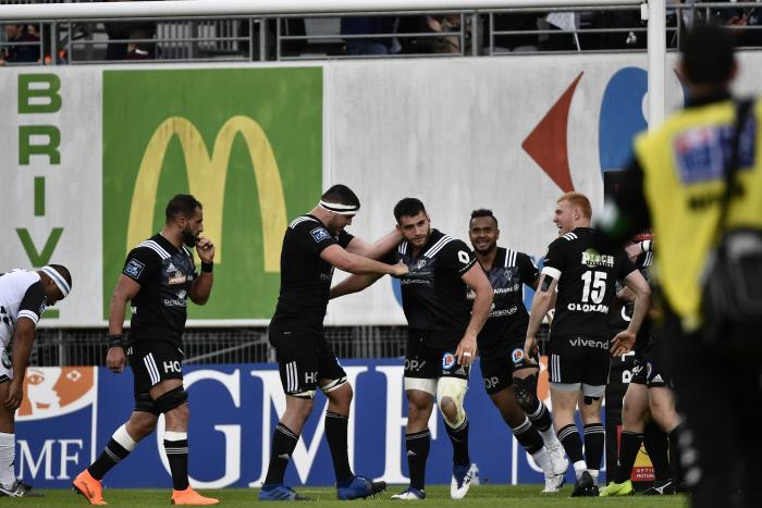 Pronostic Toulon Brive