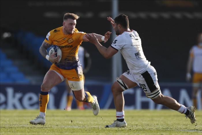 Pronostic Exeter Chiefs Leinster