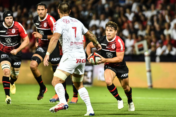 Pronostic Lyon Rugby Toulouse