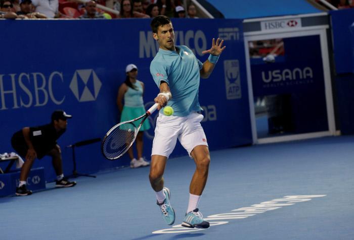 Pronostic Novak Djokovic Filip Krajinovic