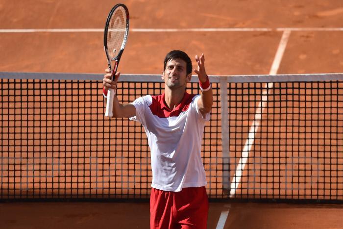 Pronostic Novak Djokovic Albert Ramos-Vinolas