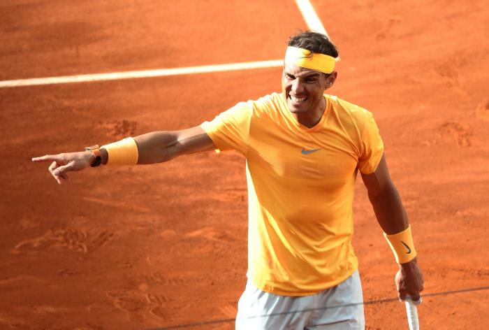 Pronostic Dusan Lajovic Rafael Nadal