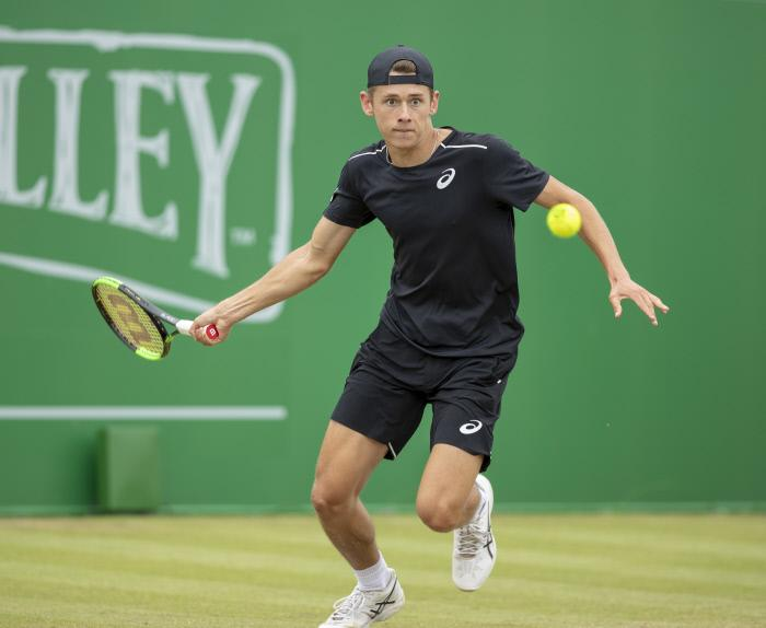Pronostic Alex De Minaur Jordan Thompson