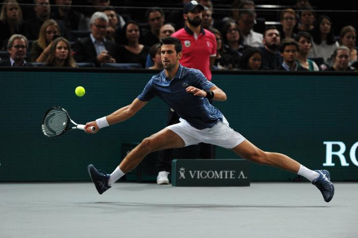 Pronostic Novak Djokovic Roger Federer