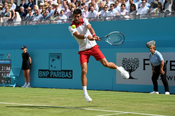 Pronostic Novak Djokovic Roberto Bautista Agut