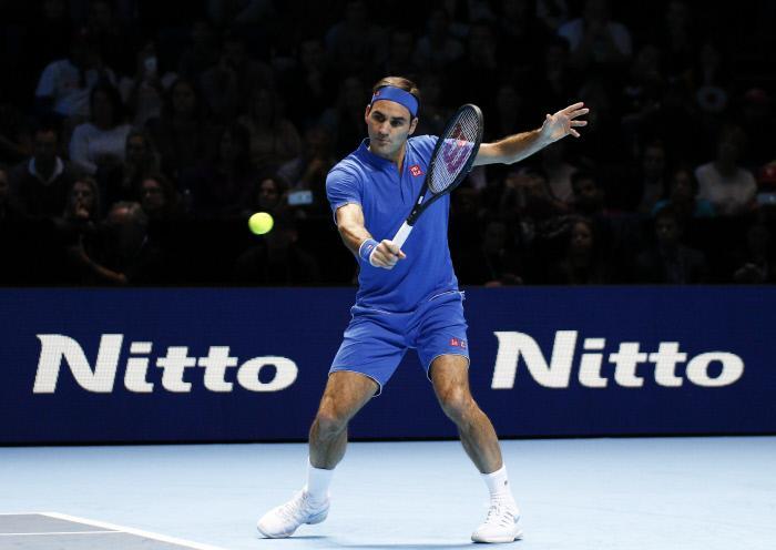 Pronostic Roger Federer Kevin Anderson