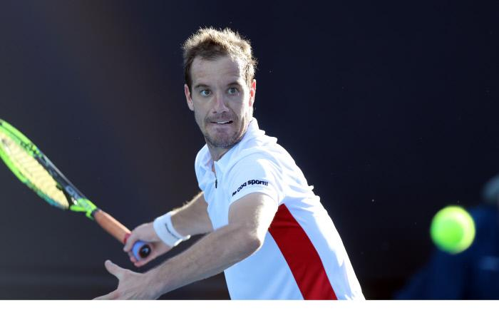 Pronostic Richard Gasquet Dominic Thiem