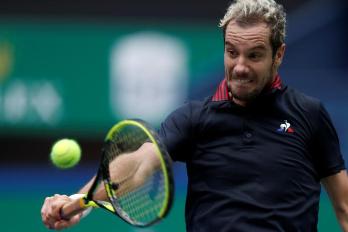 Pronostic Richard Gasquet Jordan Thompson