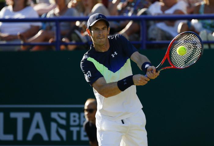 Pronostic Pablo Cuevas Andy Murray