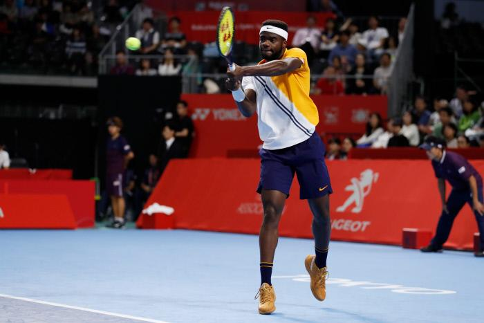 Pronostic Jordan Thompson Frances Tiafoe