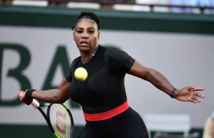 Pronostic Julia Goerges Serena Williams