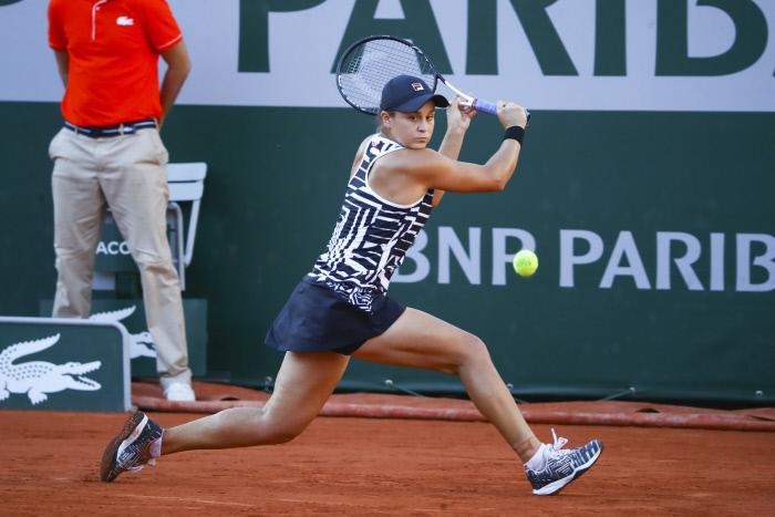 Pronostic Ashleigh Barty Petra Kvitova