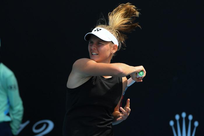 Tennis - JO Tokyo - Fiona Ferro passe le premier tour, Alizée Cornet sort !