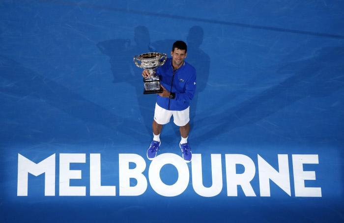 Pronostic Milos Raonic Novak Djokovic