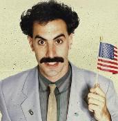 Borat Sagdiev