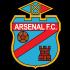 Logo Arsenal Sarandi