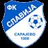 Logo Slavija Sarajevo
