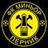 Logo Minyor Pernik